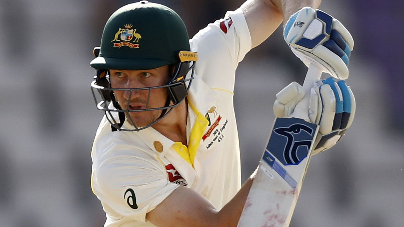 Cameron Bancroft has chance to win Ashes tune-up, David Warner top scores on Day 2