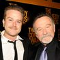 Robin Williams' son Zak says he was 'traumatised' following dad's death