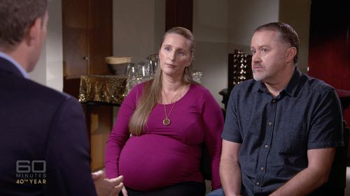 The Densleys are confident they've done the right thing.