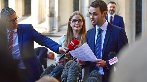 Christian bakers win Supreme Court appeal over 'gay cake'