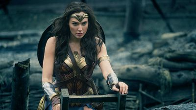 Wonder Woman is the superhero (and film) we desperately need: Review