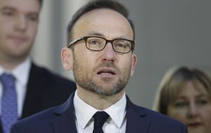Adam Bandt elected as new leader of the Greens