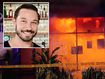 Silverchair bassist's bar destroyed by raging inferno