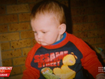 Man arrested over the death of a toddler 16 years ago