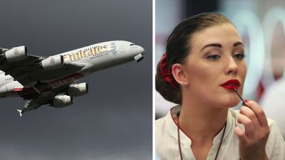 Emirates on the hunt for long-armed crew