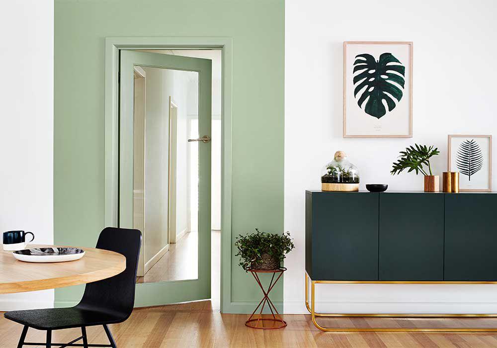 Room Painted In Vantablack