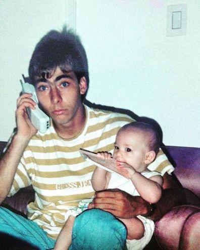 Sofia Vergara, family tragedy, what happened