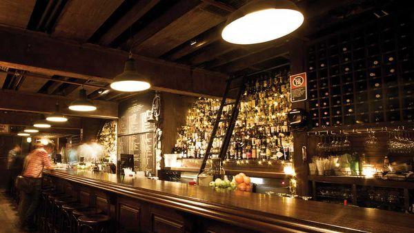 The Baxter Inn, Sydney. Image: Supplied