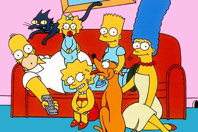 "<b>Who are they?</b> Springfieldianites Homer and Marge Simpson have three children: 10-year-old hellraiser Bart, eight-year-old brainiac Lisa, and baby Maggie.<br/><br/><b>Why they're so awesome:</b> It's impossible to overstate the brilliance of the yellow-skinned, four-fingered family of 742 Evergreen Terrace. Deep down, they're one of the most loving families on the box.<br/><br/><b>Rival clan</b>: The Waltons, the nauseating goody-two-shoes from the 1970s series. During his re-election campaign in 1992, President George Bush Sr remarked American families needed to be ""more like the Waltons and less like the Simpsons"". He lost."