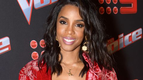 Kelly Rowland The Voice Australia