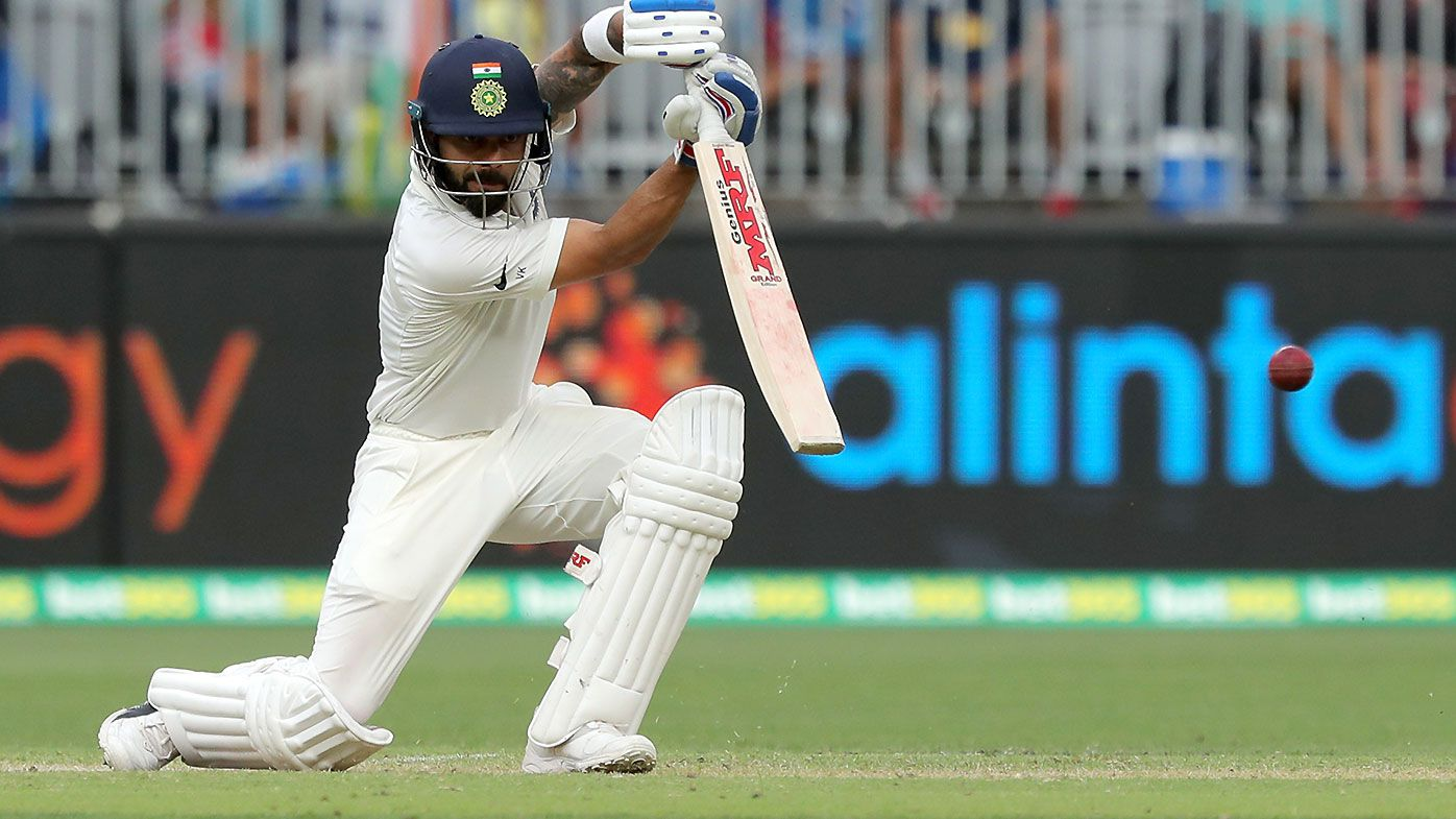 How Virat Kohli has been able to thrive on Australian shores unlike any other
