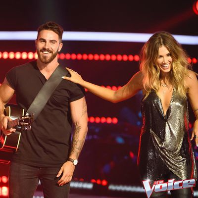 17 very hot photos of The Voice's Tim Conlon that will win