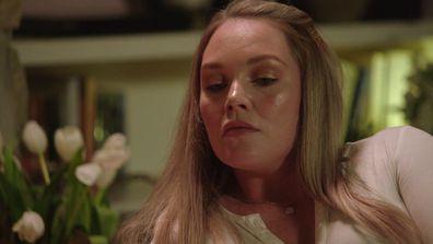 Bryce's shocking 'honesty' leaves Melissa in tears