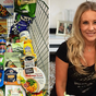 How to grocery shop for one according to Dietitian Susie Burrell