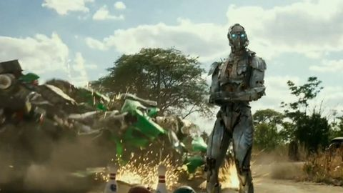 Movie news: Transformers and Cars 3