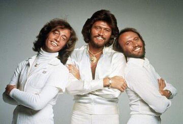 The Bee Gees: Broken Heart
