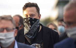 Elon Musk leapfrogs Mark Zuckerberg on the rich list
