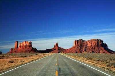 <strong>10.<em> Forrest Gump</em> -Monument Valley, Arizona</strong>