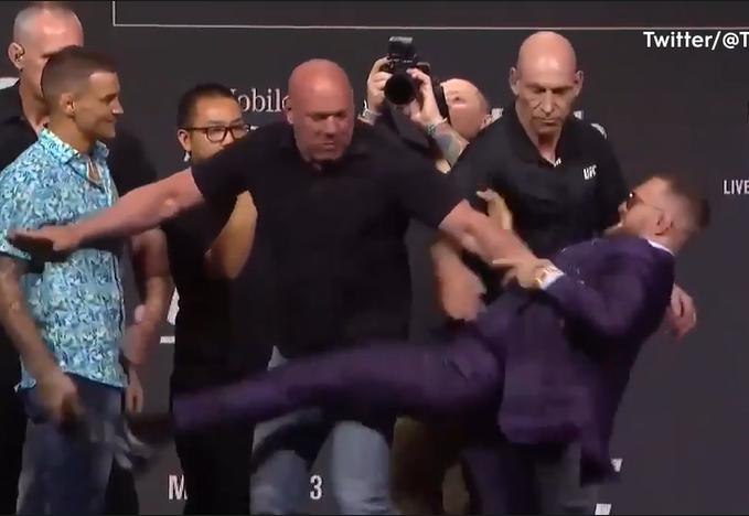 UFC 264 Dustin Poirier vs Conor McGregor 3: Ultimate guide to UFC blockbuster clash