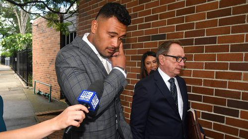 Musgrove signed a three-year contract with Tigers late last year after transferring from South Sydney, but that deal has not yet been registered with the NRL.