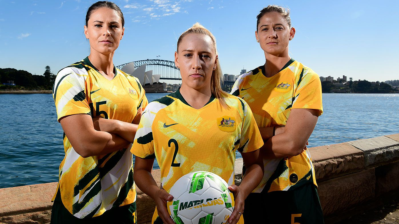 Matildas privately 'seething' over FIFA decision to hand World Cup ambassador role to ex-Socceroos