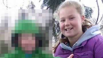 Girl, 11, recovering after being shot at following supermarket stoush