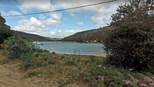 Seven-year-old boy dies after Tasmanian inflatable tube accident