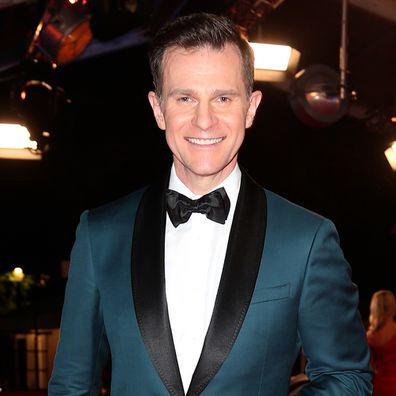 David Campbell, TV WEEK Logie Awards, The Star Gold Coast, 2019