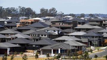 Only one percent of rental properties in Sydney are considered to be affordable, despite a 28 percent increase in rental market supply. (AAP)