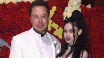 Grimes and Elon Musk have been dating since 2018.