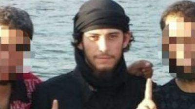ISIS sympathiser jailed for Syria incursion