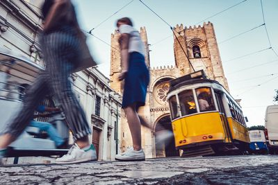 <strong>18. Lisbon</strong>