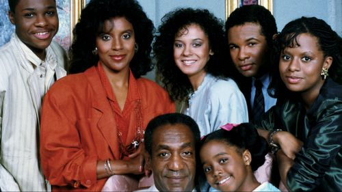 """Cosby, who grew up in public housing in Philadelphia, became the first black actor to star in a prime-time TV show, """"I Spy,"""" in 1965. He hit his peak in the 1980s with the top-rated """"Cosby Show"""" as the warm, wisecracking dad, Dr Cliff Huxtable."""