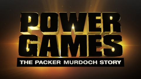 First look: Power Games: The Packer-Murdoch Story