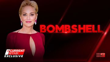 Sharon Stone's bombshell interview with A Current Affair