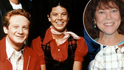Former <i>Happy Days</i> star kicked out of trailer park, now homeless