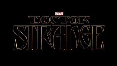 15. Doctor Strange