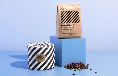 Who Gives a Crap now delivers eco-friendly coffee