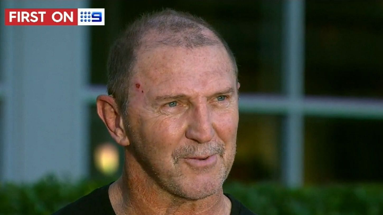 Parramatta Eels great Brett Kenny diagnosed with cancer
