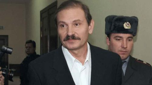 Counter-terror police are examining the death of a Russian businessman in London, believed to be Nikolai Glushkov. (Supplied)