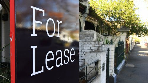 Sydney's rental vacancies are at their highest level in 13 years. (AAP)