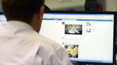 Facebook vs the world: Social media giant hits 2 billion users