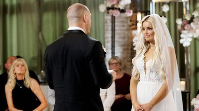 Cameron's Vows: