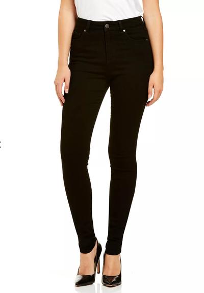 """<a href=""""http://www.justjeans.com.au/shop/en/justjeans/x-h-r-second-skin-jegging-full"""" target=""""_blank"""">Just Jeans Extra High Rise Second Skin Jegging Full Length Jeans, $69.95.</a>"""