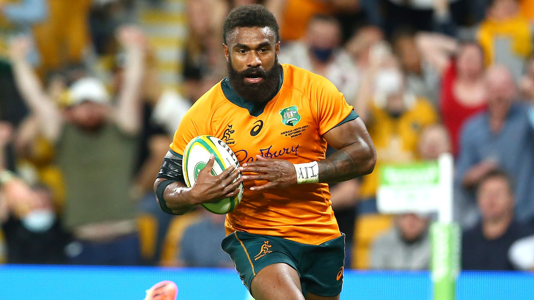 Wallabies star to miss entire spring tour