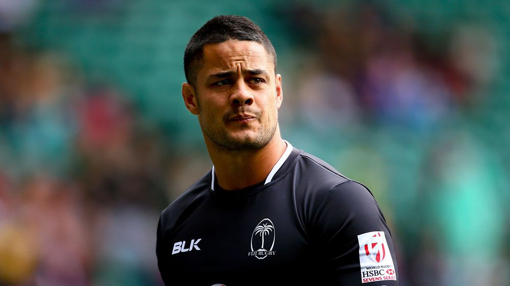 No Super Rugby for Hayne: ARU chief