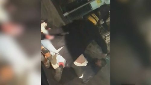 Police are urging anyone with information about the attack to come forward. Picture: Victoria Police