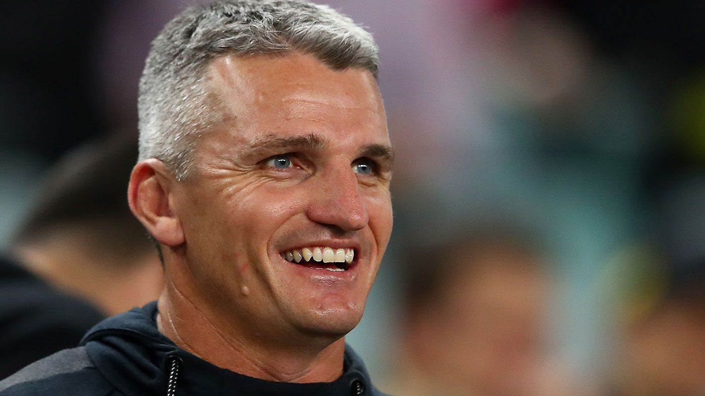 Ivan Cleary reveals why he returned to coach Penrith Panthers after 2015 sacking