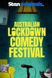 Australian Lockdown Comedy Festival