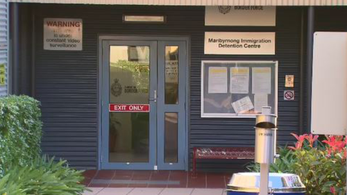 The Maribyrnong Immigration Detention Centre in Melbourne officially closed this week.